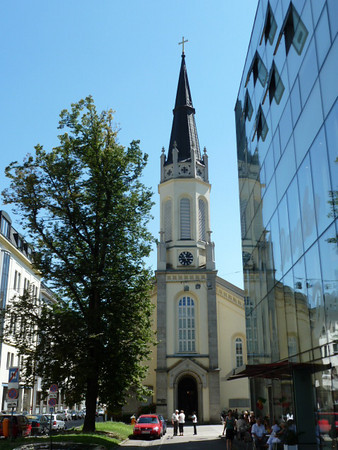 Austria: Linz (2010)