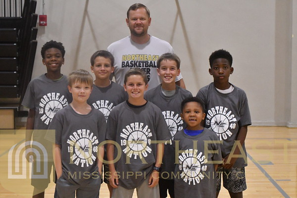 2019-06-26 MBB Mens Basketball Camp County by County Photos