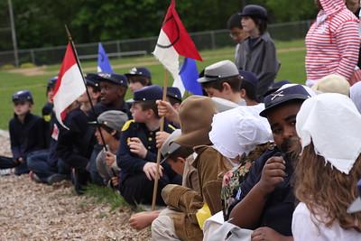 Civil War F&D presentation