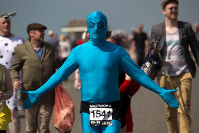 Super Hero Run 2014