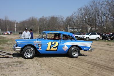 2009 Racing Season