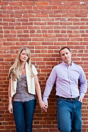 Samantha and Josh