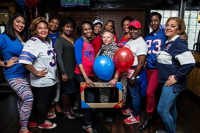 Girlfriends of Buffalo, Inc