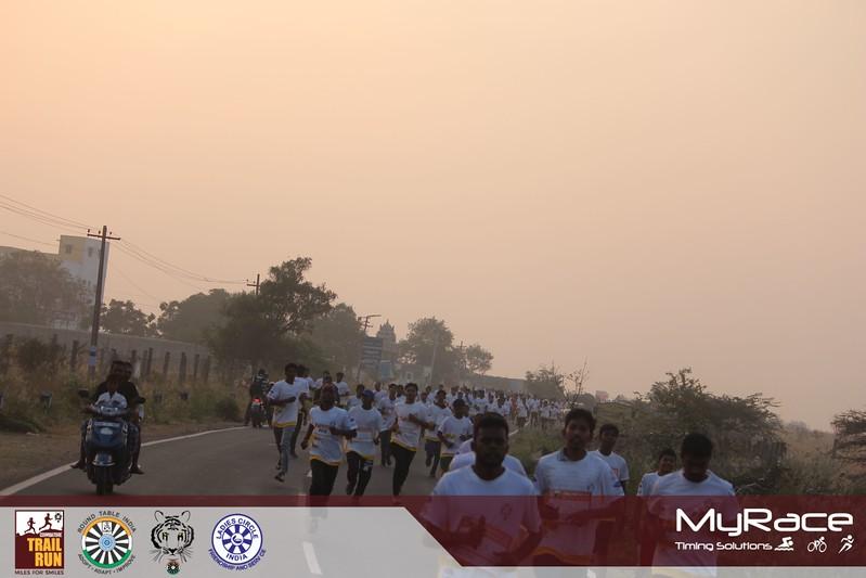 Coimbatore Trail Run 2018