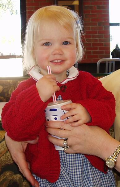 Kirk, McKenzie, Tori Feb 2004
