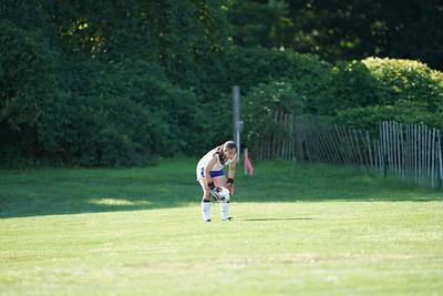 Portledge Girls Soccer