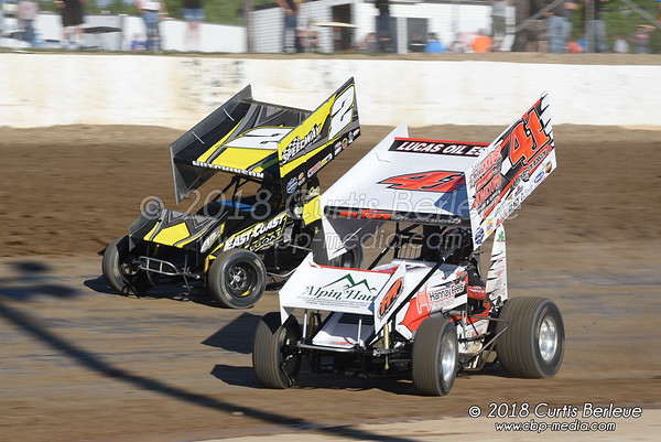 6-2-18 Fulton Speedway PST