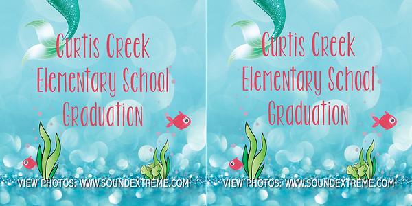 Curtis Creek Grad Dance 2018