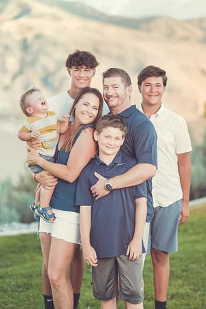 Helle   Family