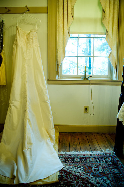 Wedding JP and Merideth