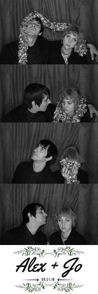 Alex and Jo