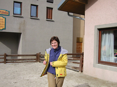Val Cenis 2002