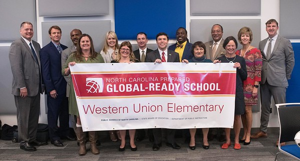 2019-11-07:State Board of Education Meeting