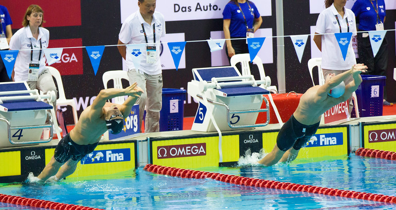 FINA World Junior Championship 2015