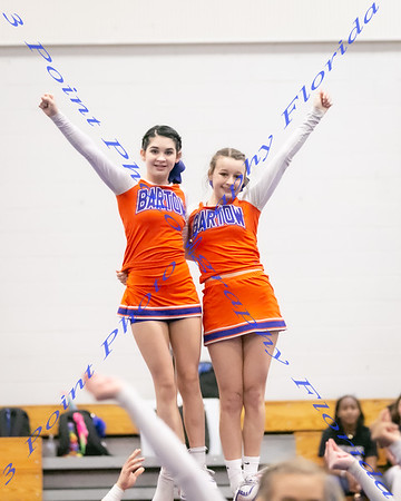 Bartow Cheer