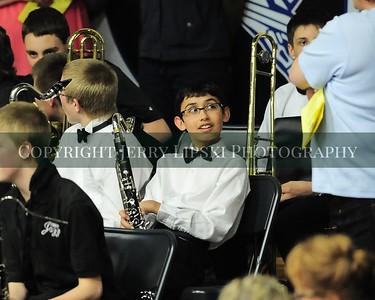 May 3, 2013  ...  7th Grade Band..