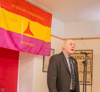 John Hallsworth Memorial Lecture