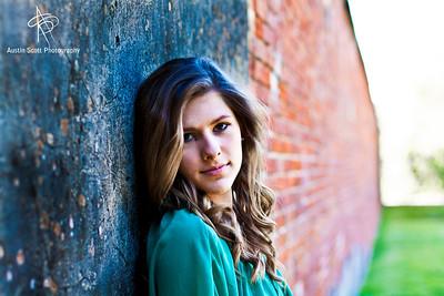 Allison Seniors