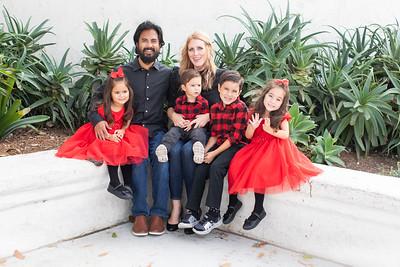 2020 Armado Family