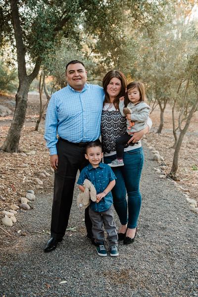 Vasquez Family