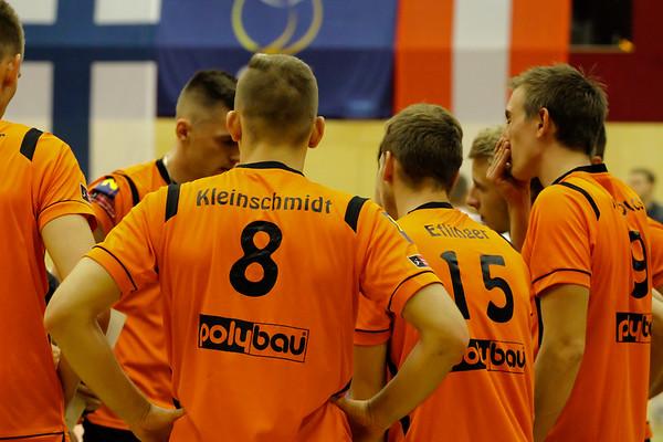 20181204 SG VCA Amstetten NÖ - Savo Volley Kuopio