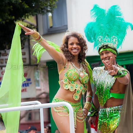2012 Carnaval SF