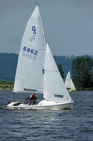 Sailing Photos 2007-2008