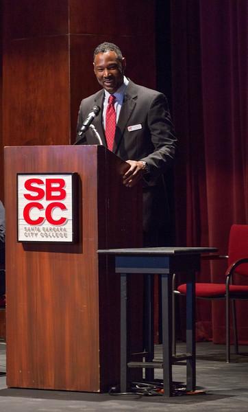 Dorantes Lecture-Black Lives Matter
