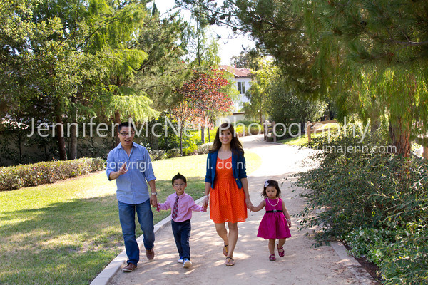 Tran Family - ALL Edited Images