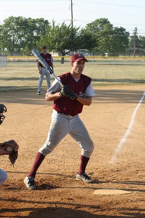Mike's Baseball 2010
