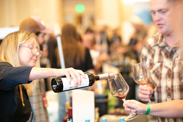 SommCon Grand Decant Tasting 11.15.19