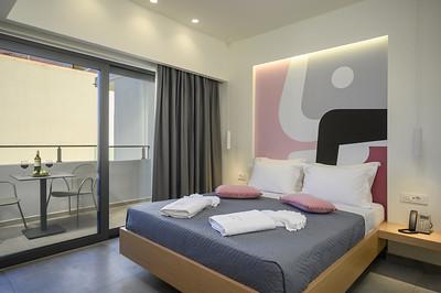 Athina Room-B