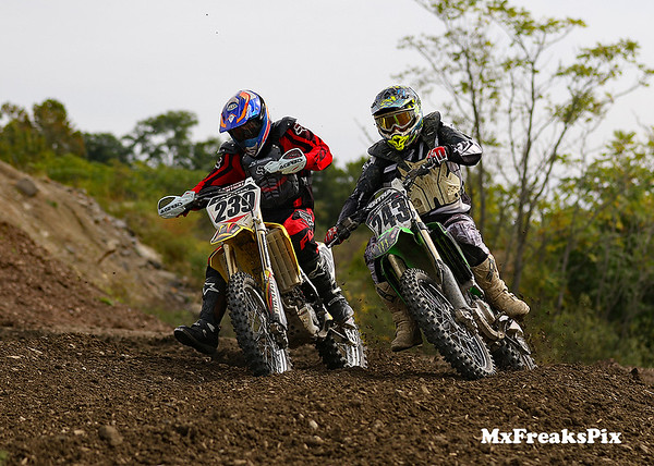 Youngstown MX 9/23/18