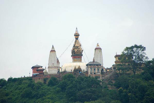 Nepal 2008 dag 3