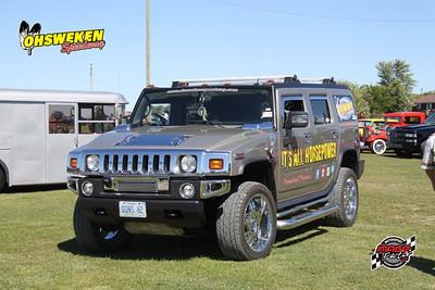 CSCN Car Show- Ohsweken Speedway Sept 14th