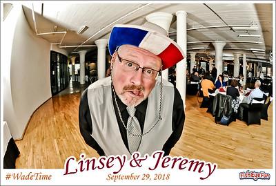 9/29/18 - Jeremy & Linsey
