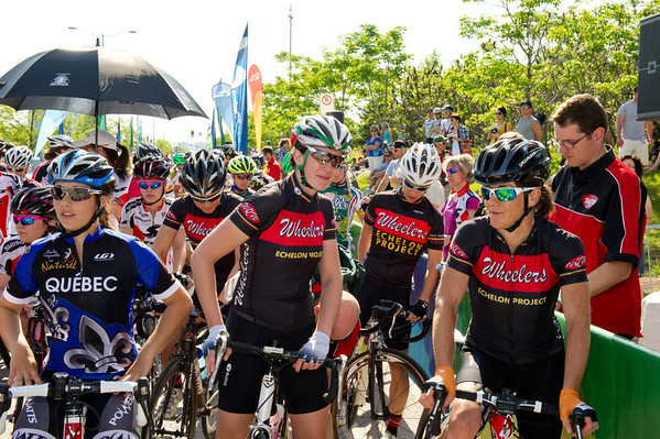 GP Cycliste Road Race