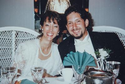 Steve & Vicki 1996
