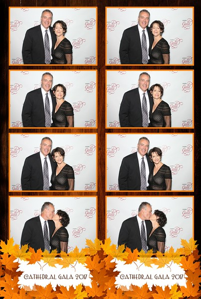 Cathedral Gala (10/27/17)