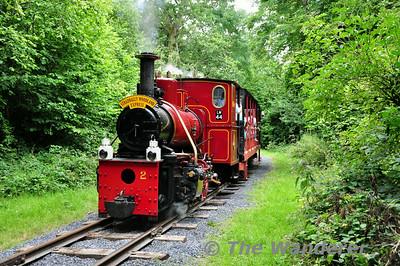 Railtours & Preserved Railways