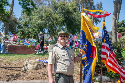 2019 Troop 773 Summer Picnic and Awards
