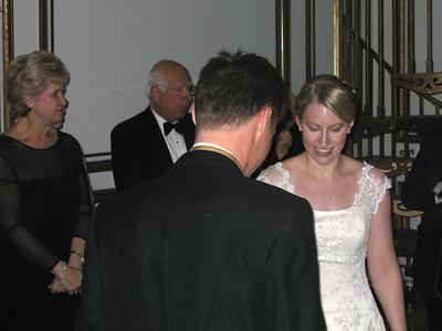 Anne Burkett's Wedding