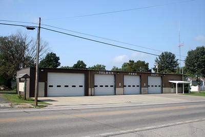 TILDEN FIRE DEPARTMENT