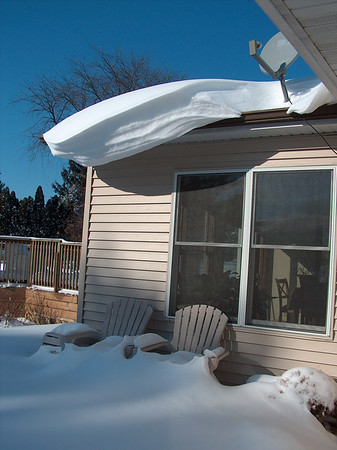 Snow Storm - Dec 06
