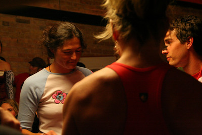 Women's Arm Wrestling Championships: Carbondale, CO