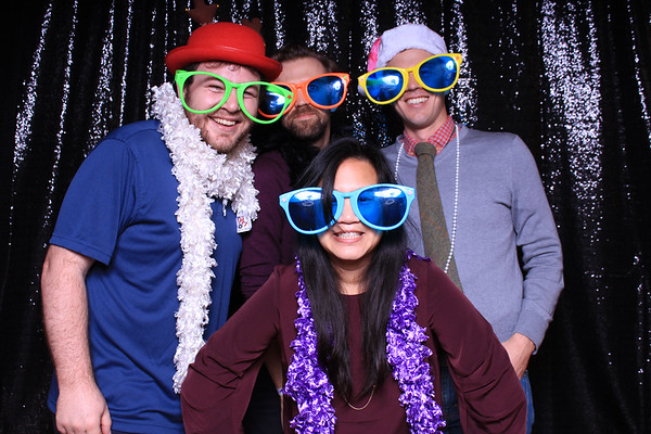 Occidental College Holiday Party