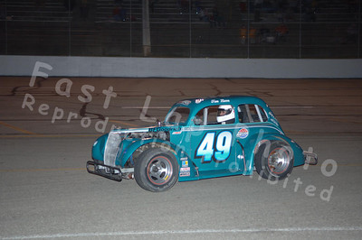 Madison International Speedway May 11, 2007