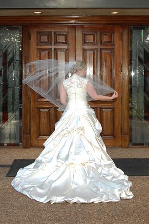 Jack & Stacie's Wedding Ceremony