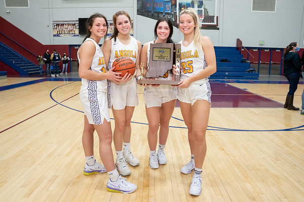 Sectional Trophy Pictures