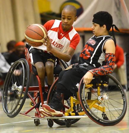 28th Annual Basketball Tournament